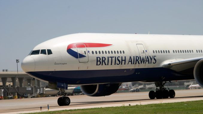 Coroner Warning Over Toxic Fumes In Plane Cabins