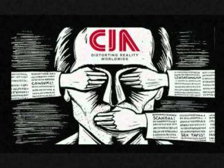 CIA Media Control Program - Operation Mockingbird
