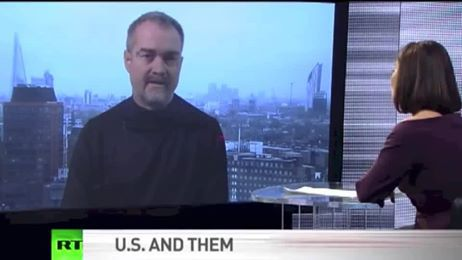 'The Greater Israel Project' ~ Ken O'Keefe (Video)