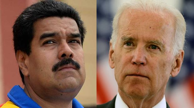 Maduro accuses Joe Biden of leading a 'bloody coup' against his Government