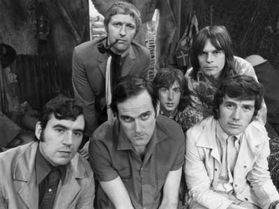 Monty Python_Flying Circus