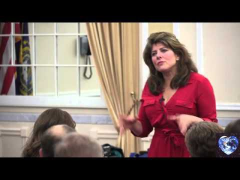 Naomi Wolf Reveals How & Why Fake News Stories Are Created & Pushed (Video)