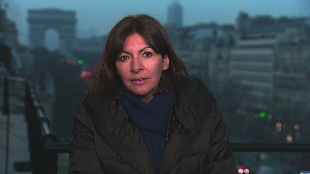Paris mayor gets green light to sue Fox News