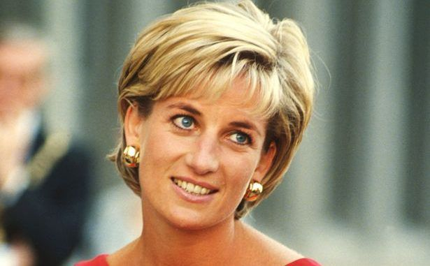 Director claims BBC axed 'dynamite' Diana footage amid fears of upsetting monarchy