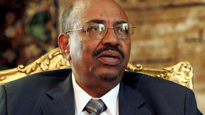 CIA and Mossad Are Behind ISIS and Boko Haram Claims Sudan President