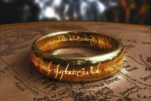 School suspends nine year-old for making 'terroristic threats' with 'Hobbit' ring