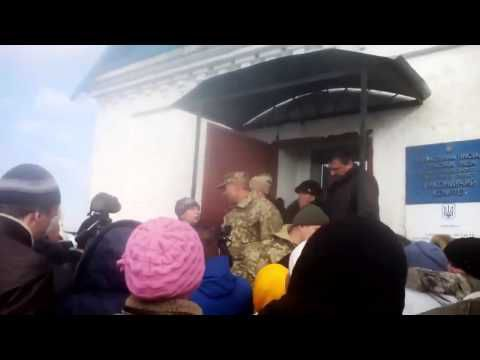Ukrainian Woman tells the truth about the war and the draft - Must watch Video