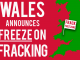 Wales follows Scotland and votes in favour of fracking moratorium