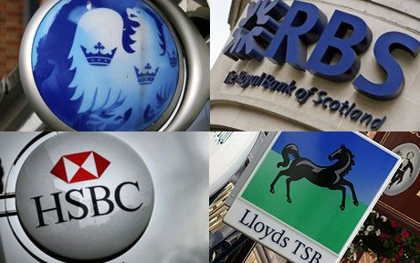 Bank bonuses to run into BILLIONS as population feel after-effects of bailout crisis