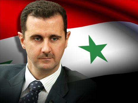 Britain and France Say Assad Has No Role In Syria's Future