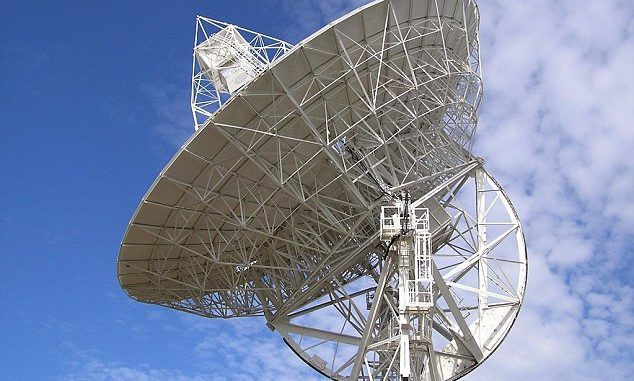 Cosmologists worried about plan to broadcast messages to alien worlds
