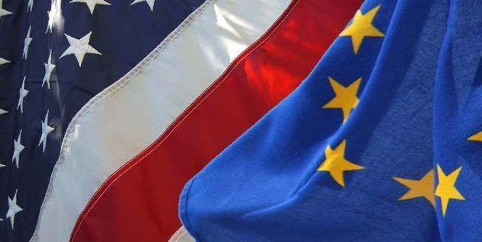 The truth behind the secret TTIP trade deal (Video)
