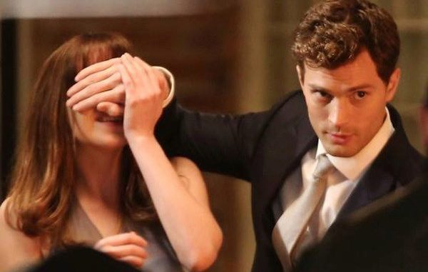 Do Not See Fifty Shades Of Grey Psychiatrist Warns News Punch