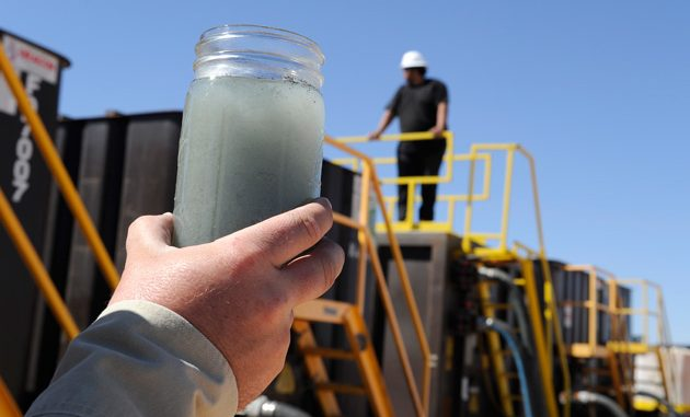 Officials Allowed Fracking to Taint Drinking Water Amid Record Drought in California