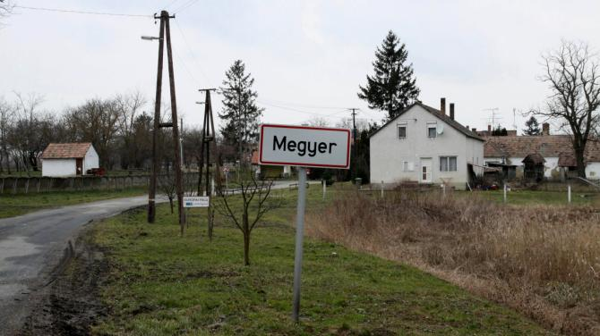 Hungary Village for Rent