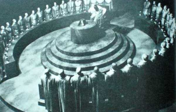 An ex illuminati member has penned a letter outlining the plans the secret society has in store for humanity in the next few years.