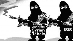 U.S. to Give Moderate Syrian Rebels Ability to Call Airstrikes