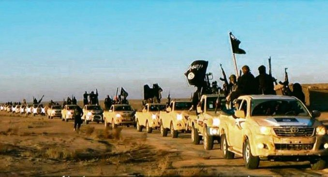 """""""Our Friends & Allies Funded ISIS To Destroy Hezbollah"""": Wesley Clark"""