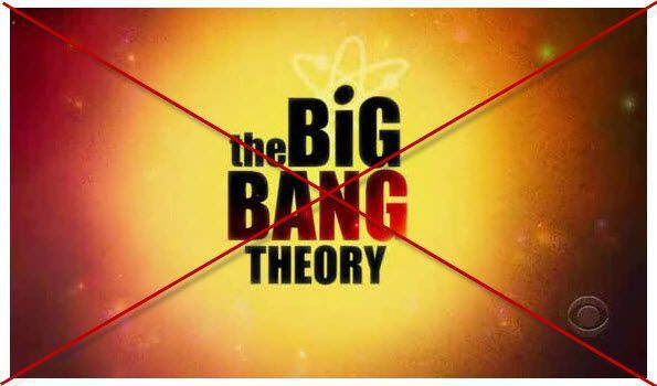 No Big Bang? New Model Suggests The universe may have existed for ever