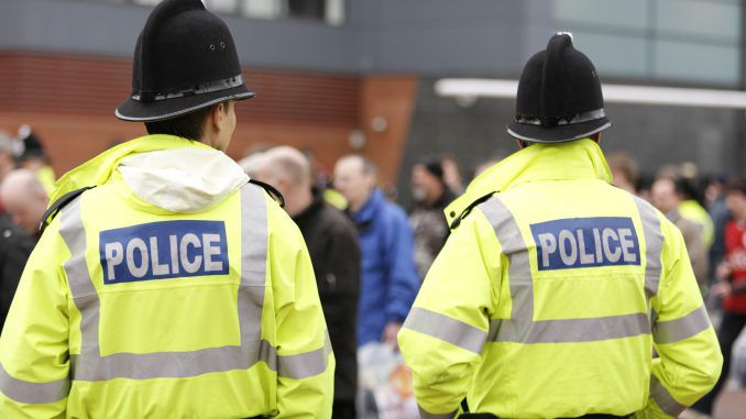 UK police rapped over unapproved photo database