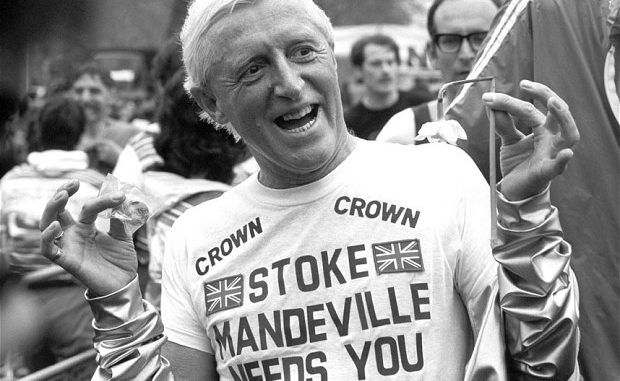 Inquiry Finds That Savile Abused 60 People At Stoke Mandeville Hospital