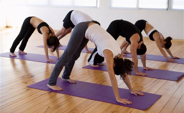Priest In Northern Ireland Says Yoga Leads To Satan