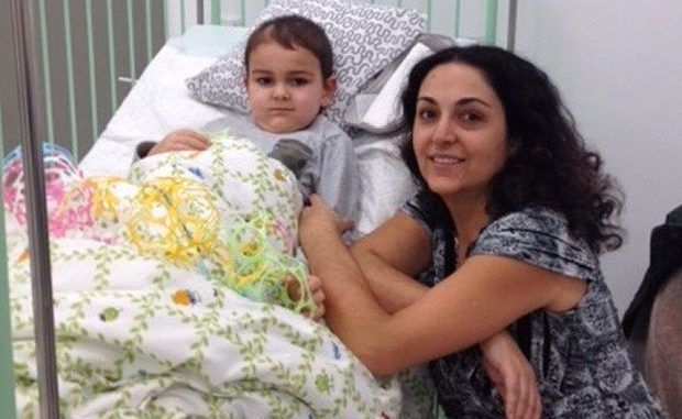 Ashya King Is Cancer Free After Proton Therapy, Parents Say