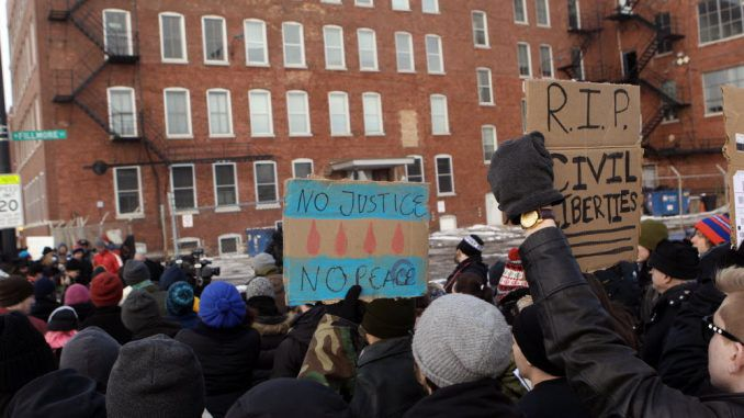 Protesters to Take to Streets Over Chicago 'Black Site' Violence