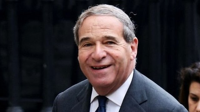 Homes Of Leon Brittan and Lord Bramall Raided in VIP Paedophile Child Abuse Probe