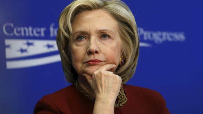 Hillary Clinton reportedly wiped email server clean, didn't respond to Benghazi subpoena