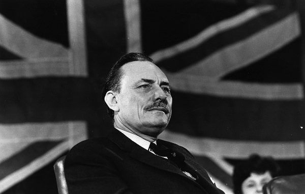 Enoch Powell Linked To Satanic Ritual Abuse -Named By Bishop In Sex Abuse Probe