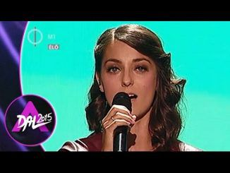 Gaza Genocide Remembered In Eurovision Entry From Hungary