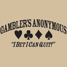 gamblers anonymous