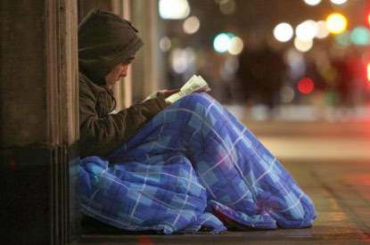 Homelessness In London Has Risen By 79% Since 2010