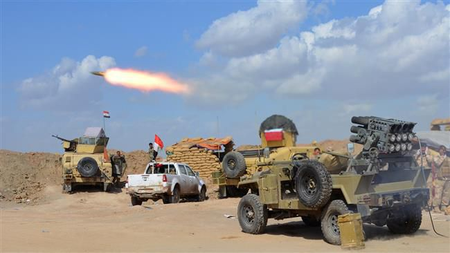 The Battle For Tikrit Has Started…US not invited
