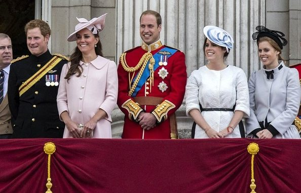 Young Royals To Be Monitored On The Internet