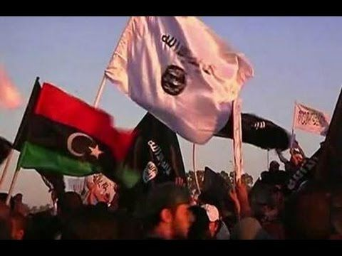 Next 9/11 Will Come Out of Libya: Feds