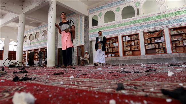 Triple Bomb Attacks Claim 142 Lives At Mosques In Yemen - ISIS Claim Responsibility