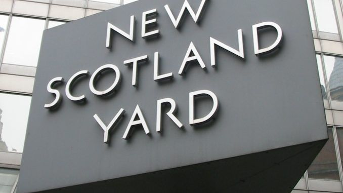 Child Abuse Victims Call For Met Police To Hand Over Paedophile Ring Probe