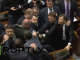 Ukraine Watch Rada ERUPT in mass brawl YouTube