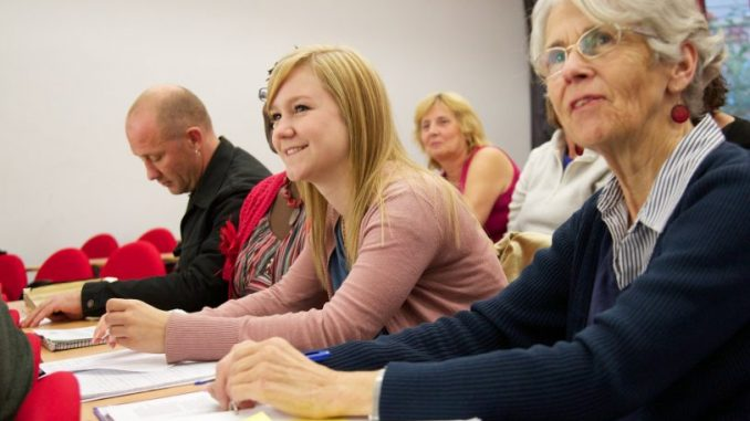 Adult Education In England May Cease To Exist By 2020