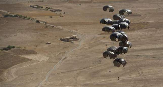 Iraqi Commander: Tapped Communications Confirms US Aids to ISIS