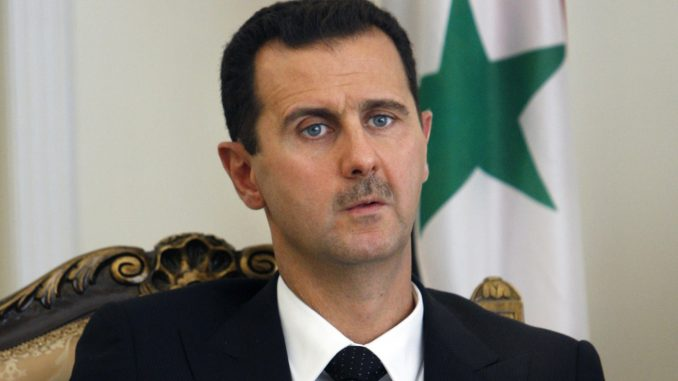US, UK, France Want To Weaken Russia By Turning Ukraine & Syria Into Puppet States - Assad