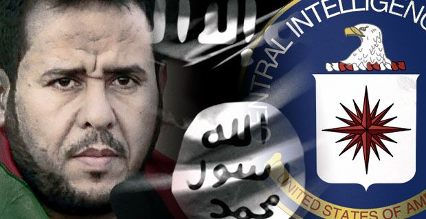 ISIS Leader In Libya Armed & Funded by U.S.