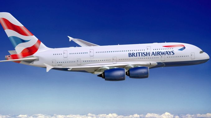 British Airways Freeze Thousands Of Accounts After Cyber Attack