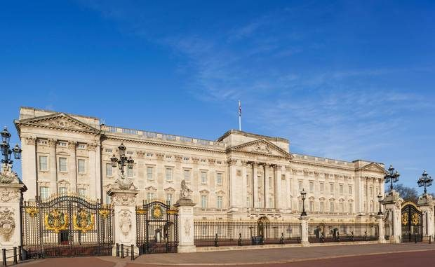Royal Identified In Paedophile Ring Inquiry That Was Axed For 'National Security Reasons'
