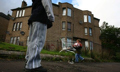 Britain's poorest children go hungry after parents' benefits are cut