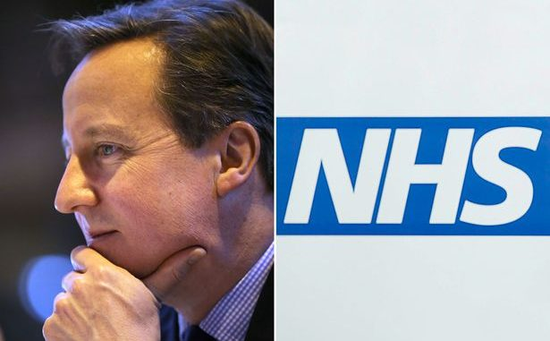 Half Of The Private Companies Behind NHS Deal Have Links To Tories