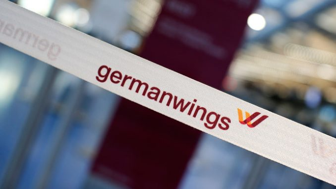 Germanwings A320 Passenger Jet Crashes In France