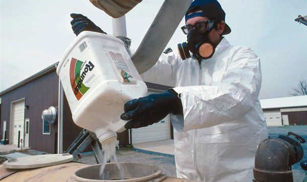 Glyphosate Report By WHO Ends Thirty Year Cancer Cover Up